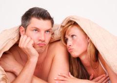 Μειωμένη ερωτική επιθυμία: Ποια είναι τα ψυχολογικά της αίτια;