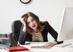 Πώς να αντιμετωπίσετε το αυξημένο άγχος στη διάρκεια της περιόδου…