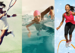 Τένις, κολύμπι και αερόβια  γυμναστική σώζουν ζωές!