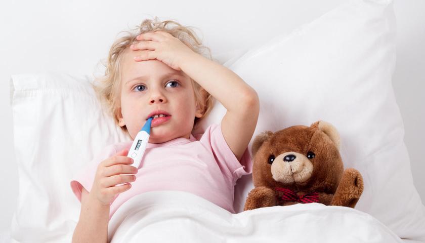 Και πάλι αντιμέτωποι με τη γρίπη…