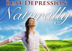 Φυσικοί τρόποι αντιμετώπισης της κατάθλιψης
