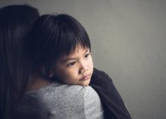 Αντιμετώπιση του πένθους στα παιδιά