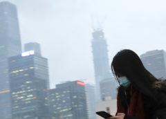 Πάνω από 9 στους 10 ανθρώπους  αναπνέουν μολυσμένο αέρα!