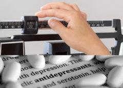 Η συχνή χρήση αντικαταθλιπτικών φέρνει αύξηση βάρους