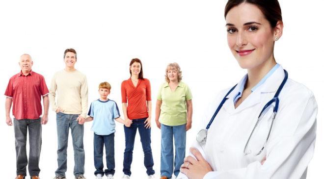 Οικογενειακός γιατρός με το….ζόρι και χωρίς γιατρούς