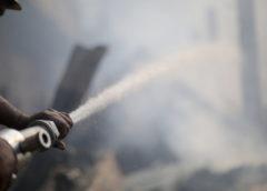 Πώς επηρεάζει ο καπνός  από τις πυρκαγιές την υγεία