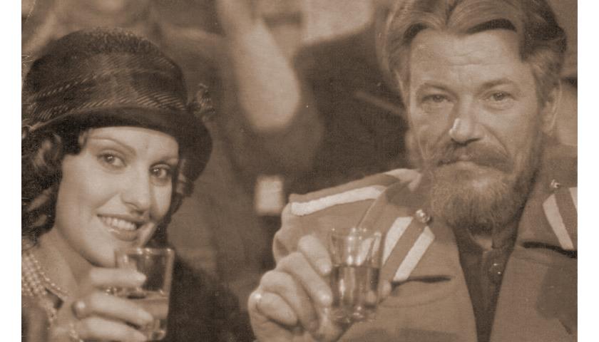 Συνταγματάρχης Θάνατος: η χρήση και κατάχρηση του αλκοόλ στον Συνταγματάρχη Λιάπκιν