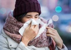 Κρυολόγημα: Οι 4 «χρυσοί» κανόνες για να το αποφύγετε…