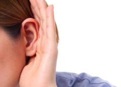 Με ποια πρωτεΐνη – «κλειδί»  συνδέεται η απώλεια ακοής