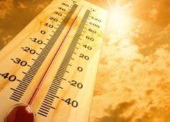 Προστατευτικά μέτρα κατά  τη διάρκεια του καύσωνα