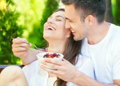 Τροφές που αυξάνουν την ερωτική επιθυμία